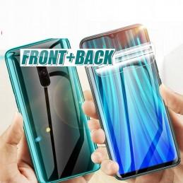 Etui clear KOSMOS 32 wzory Samsung Galaxy A51