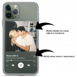 Etui SPOTIFY zdjęcie do Samsung Galaxy A20s