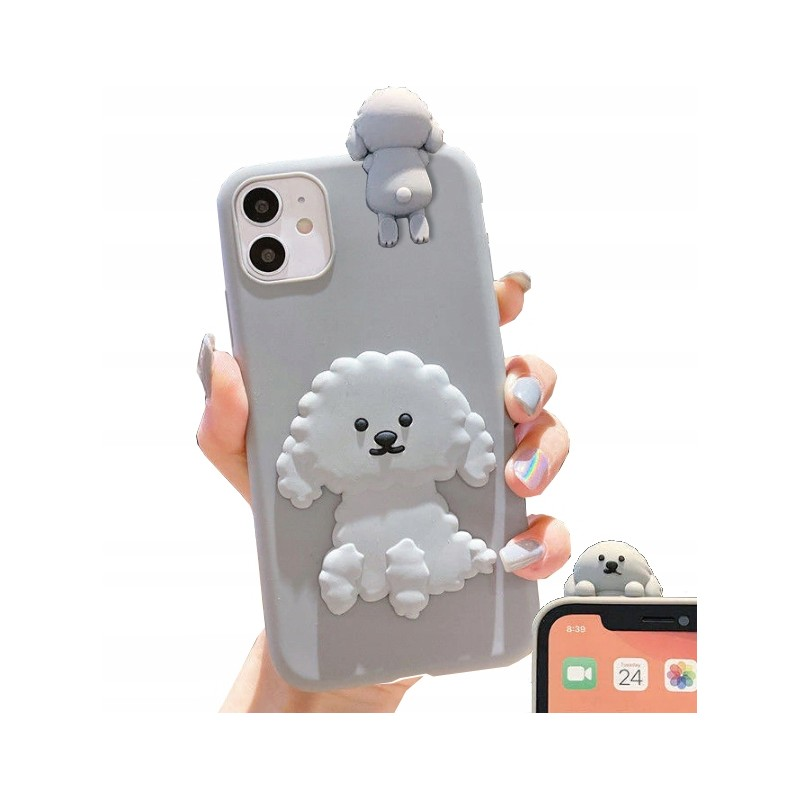 Etui case dla dzieci PUDEL do Samsung Galaxy A20s
