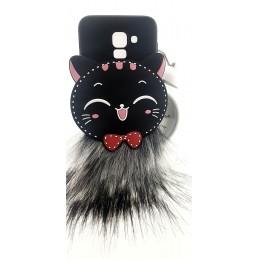Etui do Samsung Galaxy A21sFuterko kot case 3d