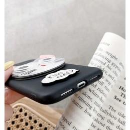 Etui case 3d Kot LUSTERKO Samsung Galaxy A21s