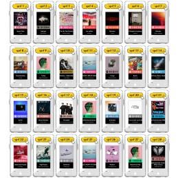 Etui SPOTIFY wzory do Samsung Galaxy A21s