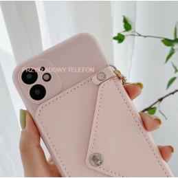 Etui case 3d PORTFEL Karty Samsung Galaxy A21s