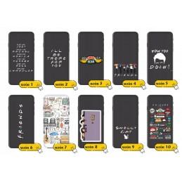 Etui Friends Przyjaciele Samsung Galaxy M21