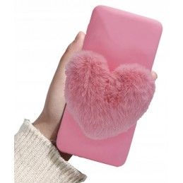 Etui case 3d CHOW CHOW PIES Samsung Galaxy M21
