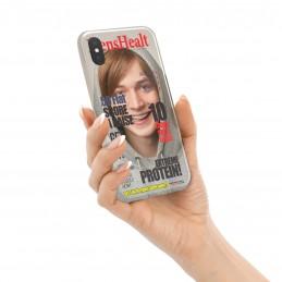 Etui dla chłopaka FOTO na okładce do wielu modeli