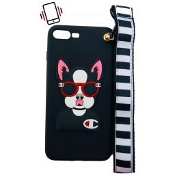 Etui case FRYTKI KUBEK do Apple iPhone 6