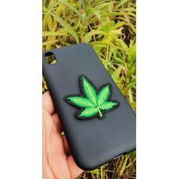 Etui marihuana do Huawei Y5 2018