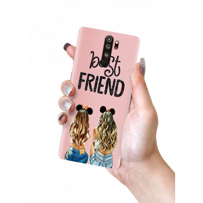 Etui super modne wzory Friends