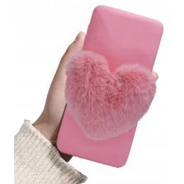 Etui case 3d MYSZKA RING Uszy Samsung Galaxy A21s