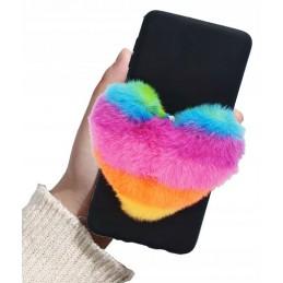Etui case 3d RING KORONA Samsung Galaxy M21