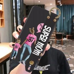 Etui case 3d PASEK wzory do Samsung Galaxy A20s