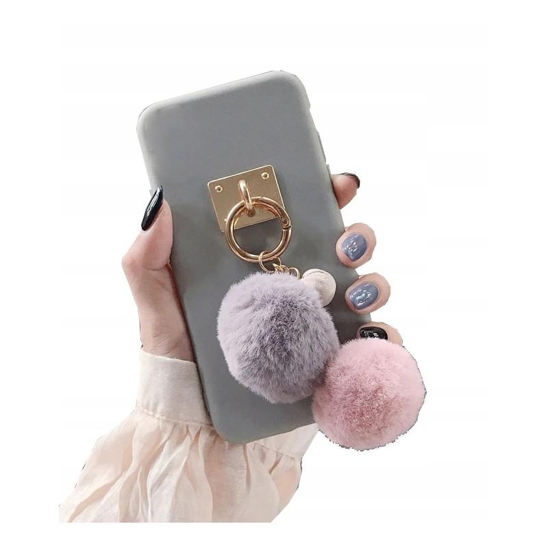 Etui case POMPONY design do Samsung Galaxy A20s