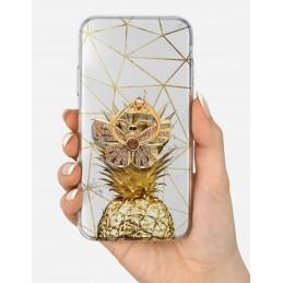 Etui case 3d PIES PORTFEL Samsung Galaxy A21s