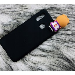 Etui case MIŚ OKULARY 3D do Samsung Galaxy A21s