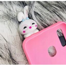 Etui KRÓLICZEK CASE do Samsung Galaxy A21s