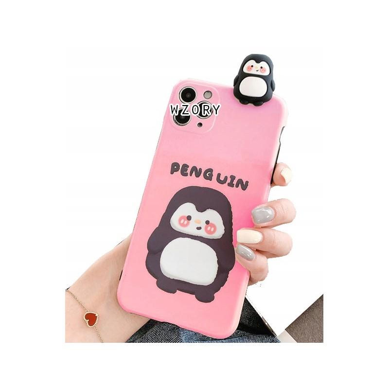 Etui case PINGWIN Wzory do Samsung Galaxy M21