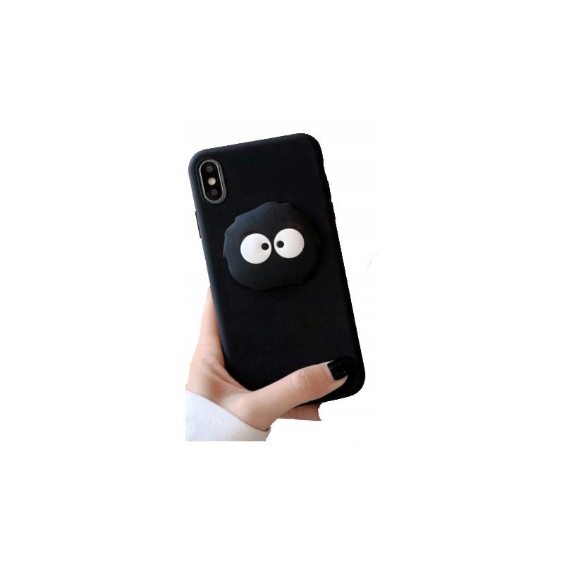 Etui case 3d Monster EYE Samsung Galaxy M21