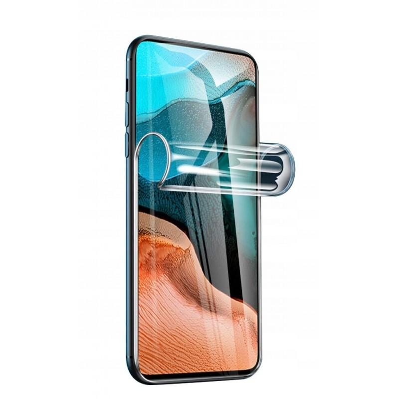 Folia hydrożel pełen ekran Samsung Galaxy M21