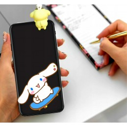 Etui dla dzieci lalka 2 MIŚKI Samsung Galaxy M21