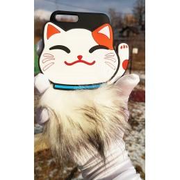 Etui case Kot Futerko do Samsung Galaxy M21