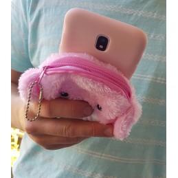 Etui Misio Portfelik do Samsung Galaxy M21