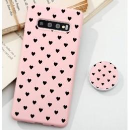 Etui serca z uchwytem Samsung Galaxy M21