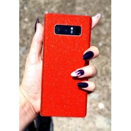 Folia ochronna brokatowa TYŁ do Samsung M21