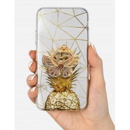 Etui case lalki wzory KRÓLIK 3D Samsung Galaxy A51