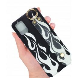Etui Pies CHOW CHOW do Iphone 12 i 12 Pro 6.1 cala