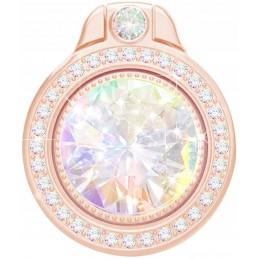 Uchwyt STICKER DIAMENT ring ŁABĘDŹ pop holder