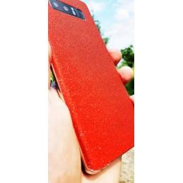 Folia ochronna brokatowa TYŁ Xiaomi Redmi 9C