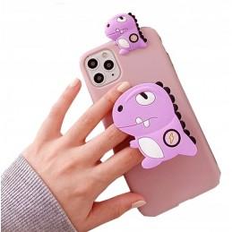 Etui case wzory lalka MIŚ 3D Samsung Galaxy A11