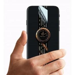 Etui case PROSIACZEK PIG do Samsung Galaxy A11