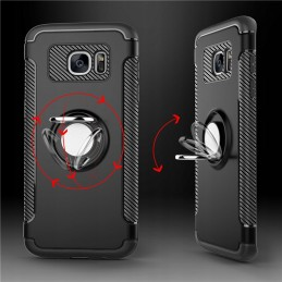 Etui Pancerne Ring Case do Apple iPhone 8 Plus