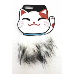 etui case plecki Samsung Galaxy A6 2018 Minionek guma case tanio pokrowiec telefon