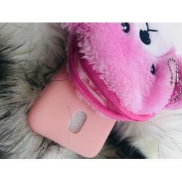 Etui Misio Portfelik do Samsung Galaxy S8 guma case tanio pokrowiec telefon