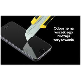 Szkło Hartowane 9H do Xiaomi Redmi 7A guma case tanio pokrowiec telefon