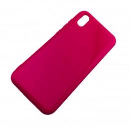 Etui MINNIE brelok smycz do Huawei Mate 20 Lite guma case tanio pokrowiec telefon