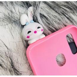 Etui KRÓLICZEK CASE do Apple iPhone 7