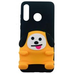 Etui STICH STICZ BRELOK do Samsung Galaxy J4 Plus guma case tanio pokrowiec telefon