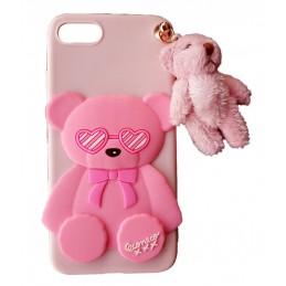 Etui plecki case Queen jelly Apple iPhone 8 Plus
